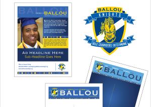 Ballou Print & Branding