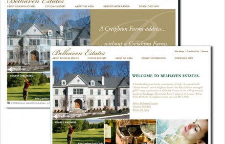 Belhaven Estates