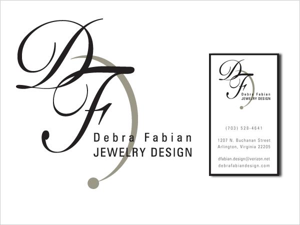 Debra Fabian Logo