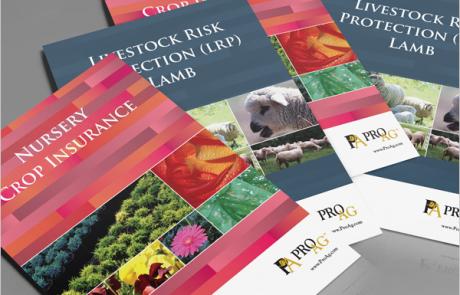 ProAg® Product Brochures