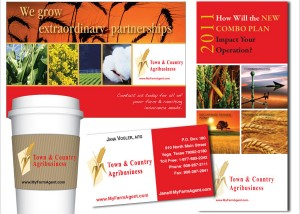 Town & Country Agribusiness