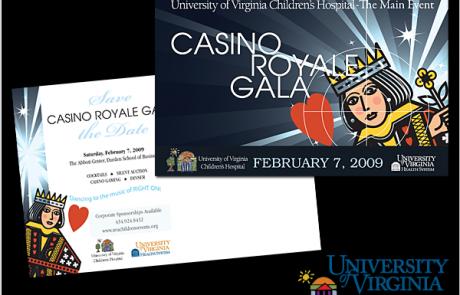 UVA Hospital Fundraiser Campaign
