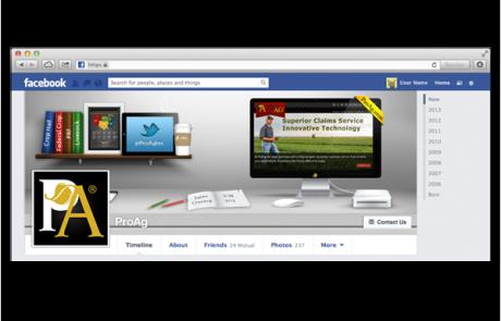 ProAg Facebook