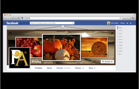 ProAg Fall Facebook