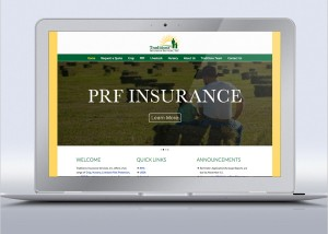 Traditions Insurance Web Site